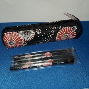 Mary Kay Color burst eye brush set